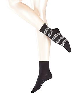 Womens Fine Dot Doppelpack Calf Socks pack of 2 Esprit