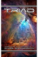 Triad Kindle Edition