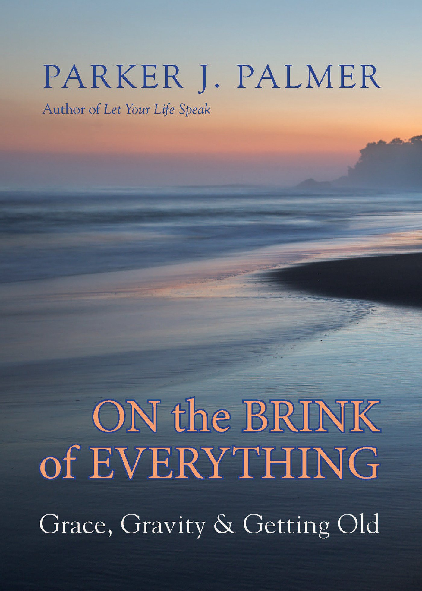 On the Brink of Everything: Grace, Gravity, and Getting Old pdf