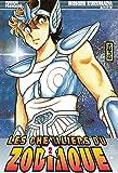 Les Chevaliers du Zodiaque : St Seiya, tome 2