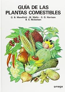 Guía de las plantas medicinales y comestibles de España y Europa by Edmund Laumert 1983-01-01: Amazon.es: Edmund Laumert: Libros