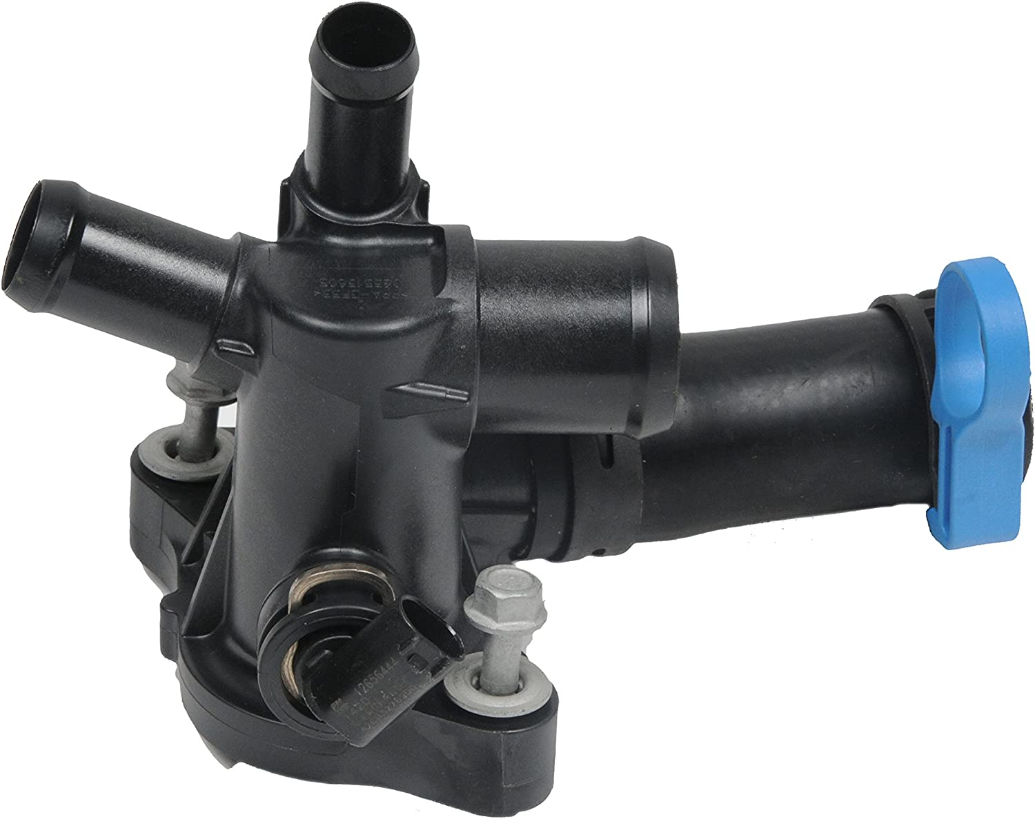 Engine Coolant Water Outlet ACDelco GM Original Equipment 15-11087