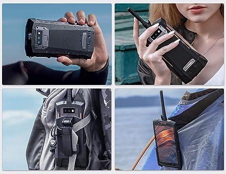 Teléfono Inteligente FHD + 4G DOOGEE S80-5.99