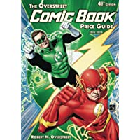 Overstreet Comic Book Price Guide Volume 48