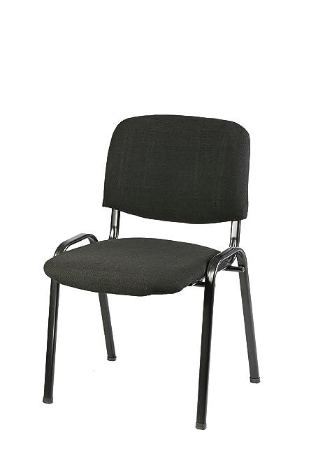 ARCHIMEDE silla de tareas sin brazos, azul, oficina, de ...