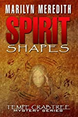 Spirit Shapes (Tempe Crabtree Mysteries Book 12) Kindle Edition