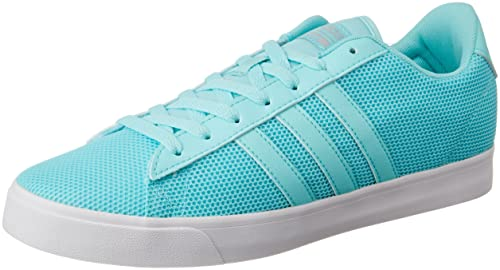 watch 8d075 91285 Adidas CF Daily QT W, Scarpe da Ginnastica Donna, Blu AguclaPlamat,
