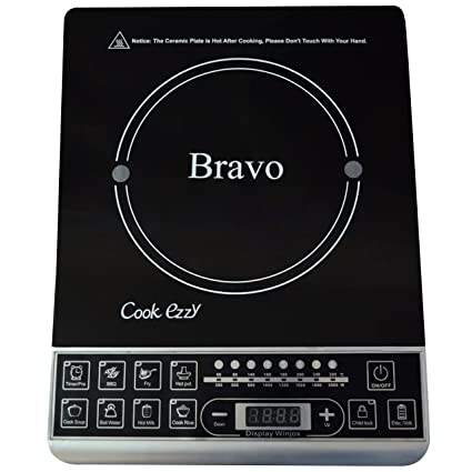 Bravo Induction Cook Top