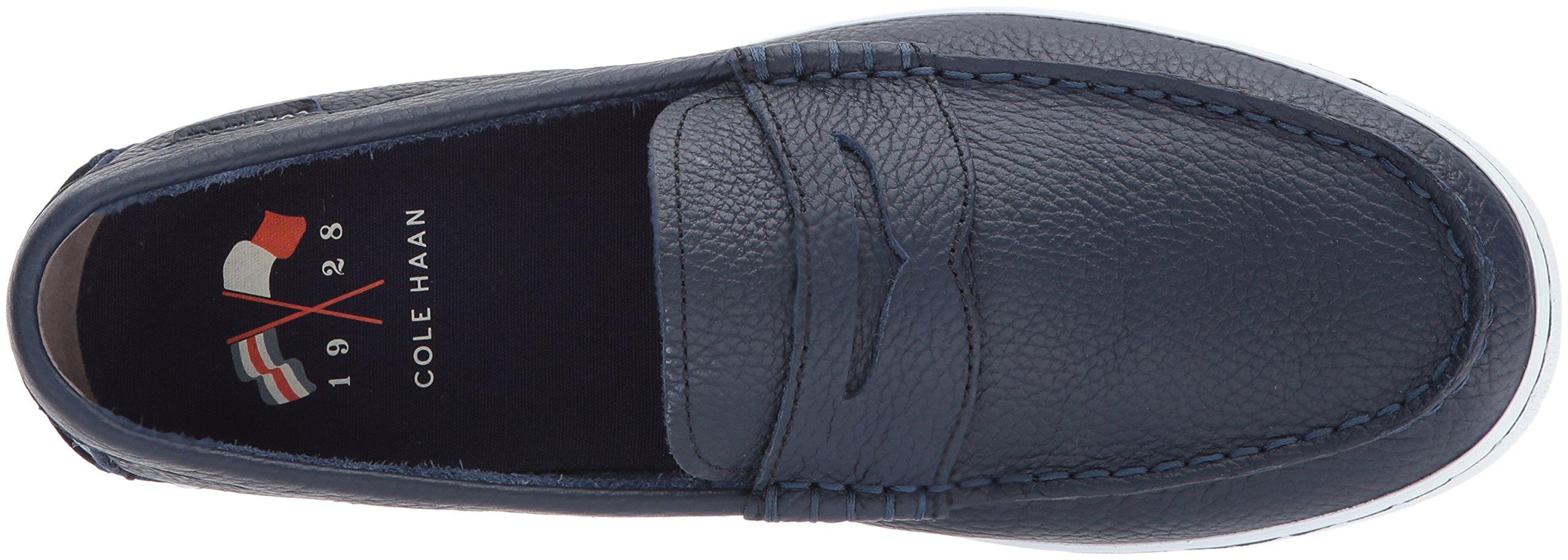 Cole Haan Men's Nantucket II Loafer, Peacoat Leather, 10.5 Medium US by Cole Haan (Image #8)