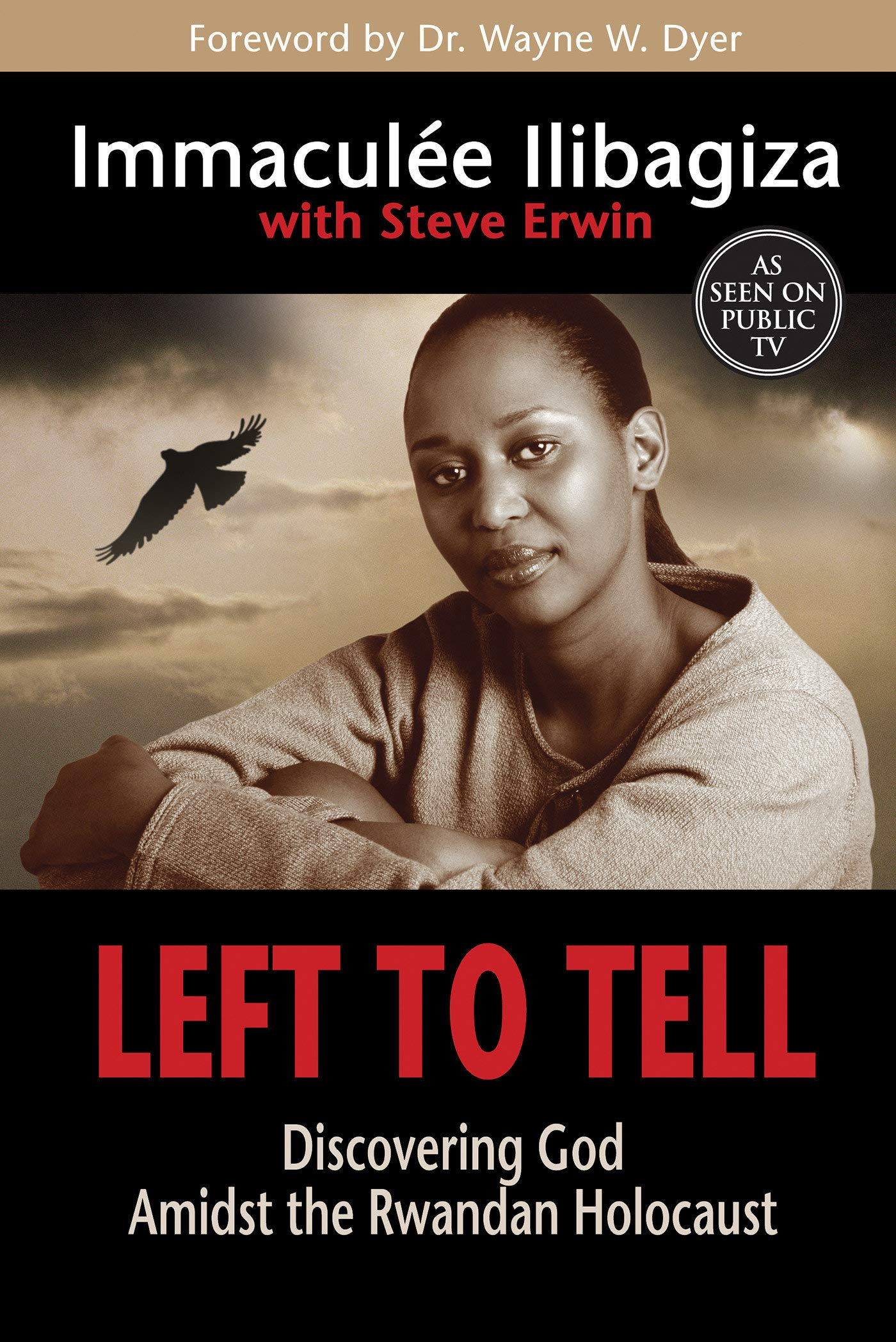 Read Online Left to Tell: Discovering God Amidst the Rwandan Holocaust pdf epub