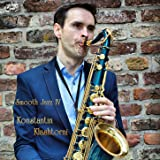 Smooth Jazz, Vol. 4