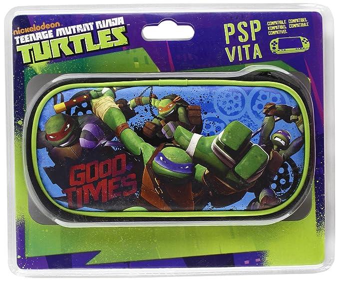 Indeca Custodia All-Psp 03062 Ninja Turtles: Amazon.es ...