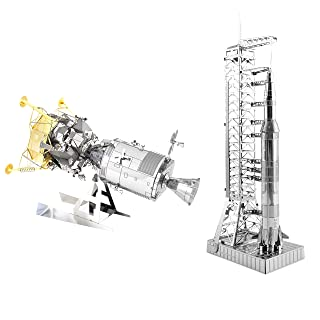 Apollo scale model