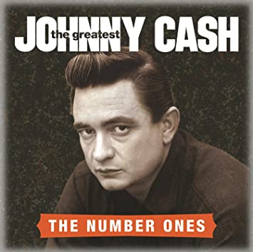 Johnny Cash The Greatest The Number Ones Amazon Com Music Johnny cash nobody lyric video. the greatest the number ones