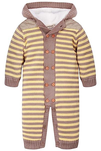 ee936f20a ZOEREA Suéter sweater peleles bebe invierno abrigos bebe niño sudaderas  niño encapuchado camisa rayada suéter navidad ropa 0-18 meses: Amazon.es:  Ropa y ...