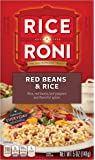 Rice-A-Roni Red Beans and Rice, 5 Ounce