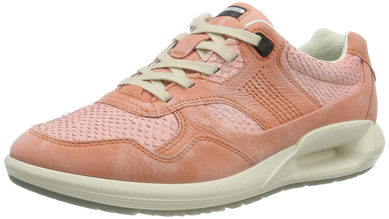 ECCO Womens Womens Cs16 Fashion Sneaker