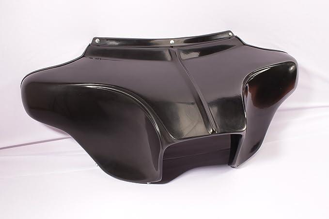 BAT F20 Batwing Fairing Windshield 4 Yamaha ROADSTAR Road Star 1600 1700 XV 99-09 Fiber USA F14-1 GC