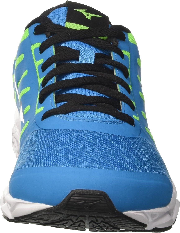 Mizuno Ezrun - Zapatillas Hombre: Amazon.es: Zapatos y complementos