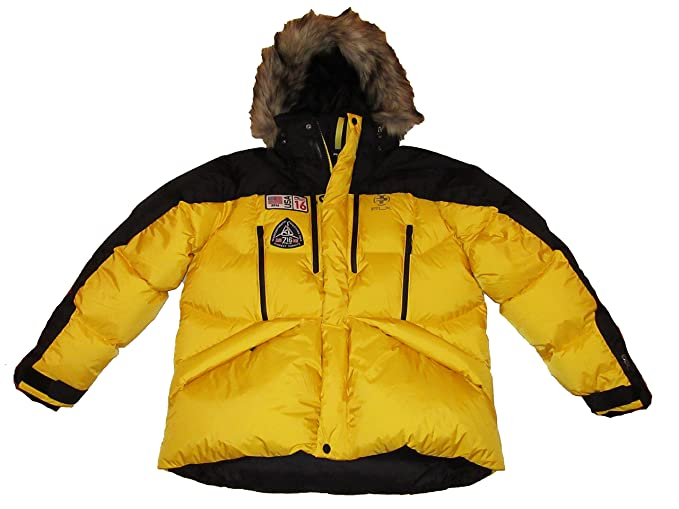 Expedition Snorkel Outerwear Lauren Ralph Coat Mens Arctic Down Rlx soCBQxhrdt