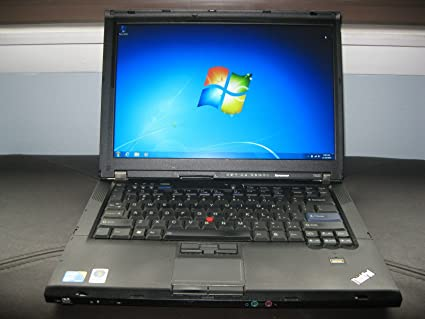 Lenovo ThinkPad T400 AMD Graphics Windows 7