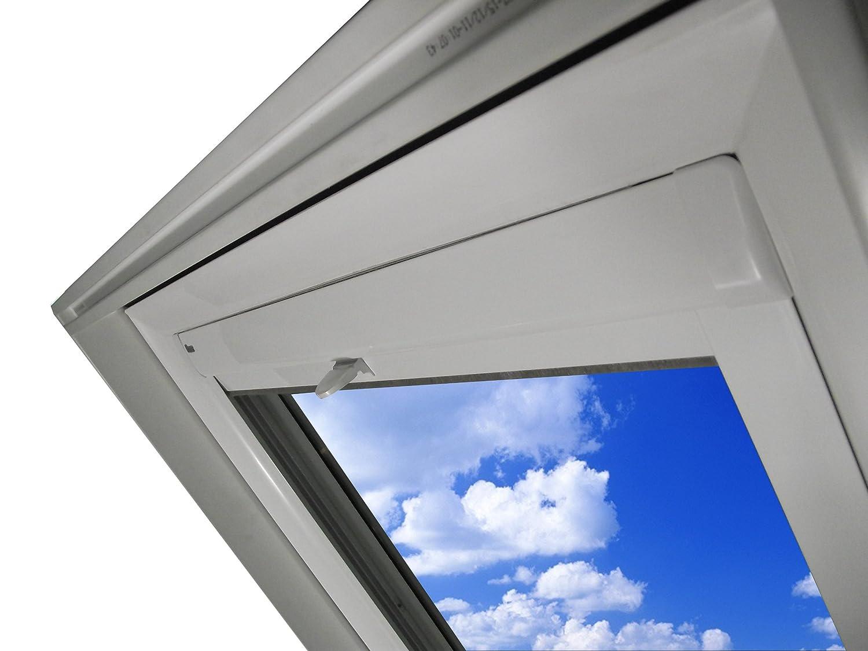Verdunklungsrollo für Skylight / Skylight Premium Dachfenster versch. Ausführungen