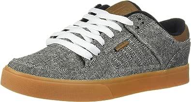 Osiris Protocol Black//Wool Shoe