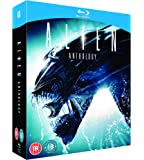 Alien Anthology [Films 1-4]
