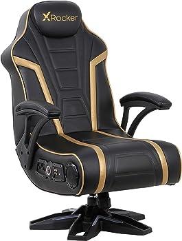 X Rocker Trident Pedestal 4.1 Wireless Gaming Chair