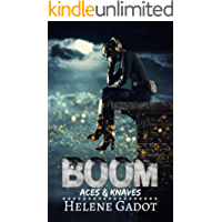 Boom: A Supernatural Reverse Harem (Aces and Knaves Book 2)