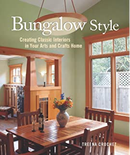 Inside the Bungalow: America\'s Arts and Crafts Interior: Paul ...