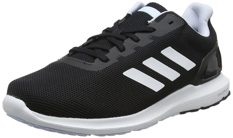 Adidas Cosmic 2, Zapatillas de Trail Running para Mujer 43 1/3 EU Negro (Core Black/Footwear White/Aero Blue 0)
