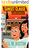 Sunset Clause (Southern Fraud Mysteries Book 6)
