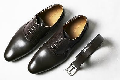 Schuhe gurtel braun
