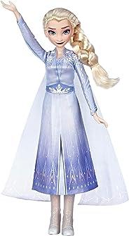 Frozen 2 Melodías Elsa