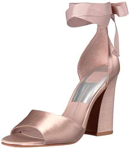 a422b5fd2bac Amazon.com  Dolce Vita Women s Harvyy Dress Sandal  Shoes