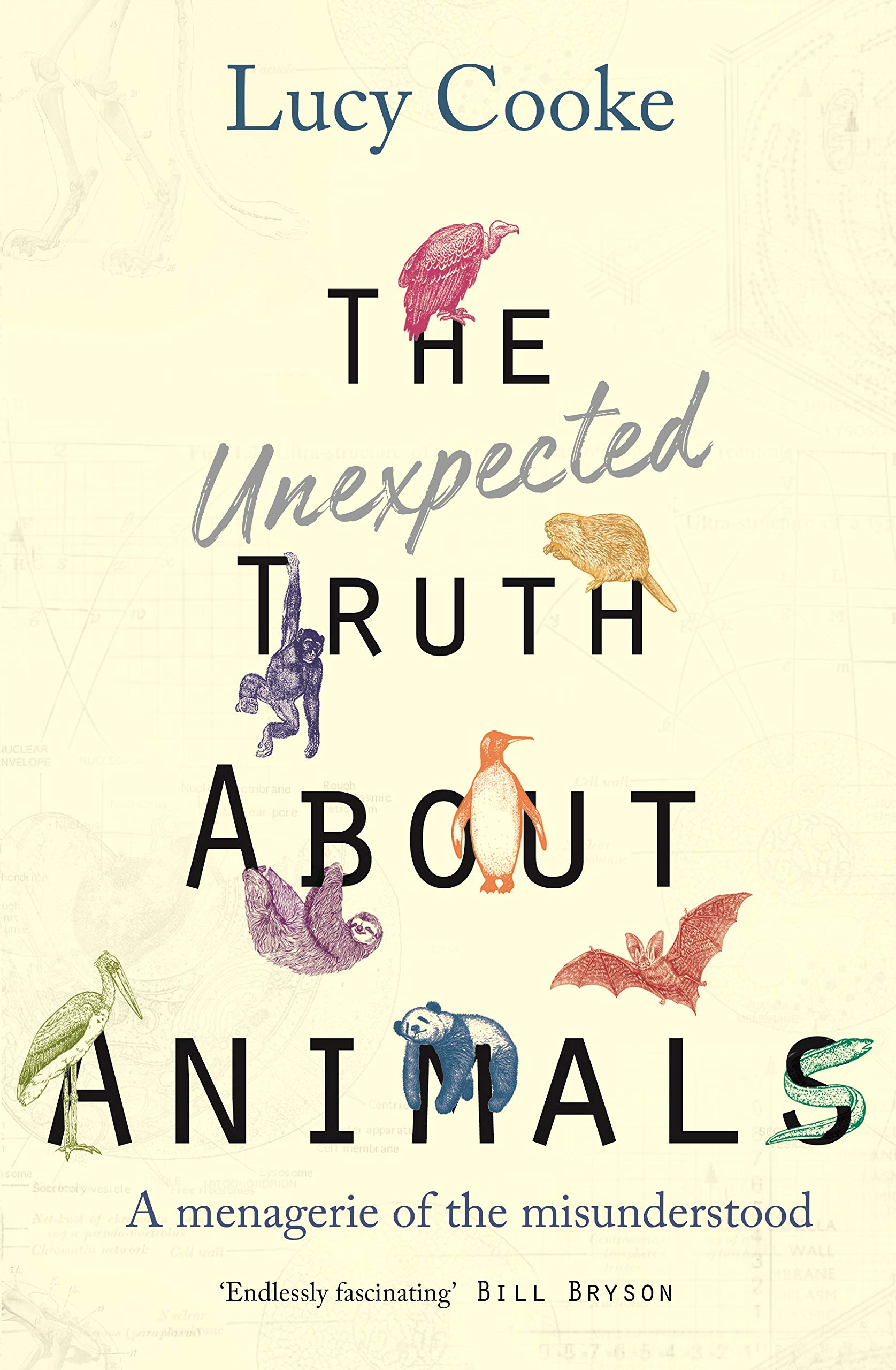 amazon the unexpected truth about animals brilliant natural