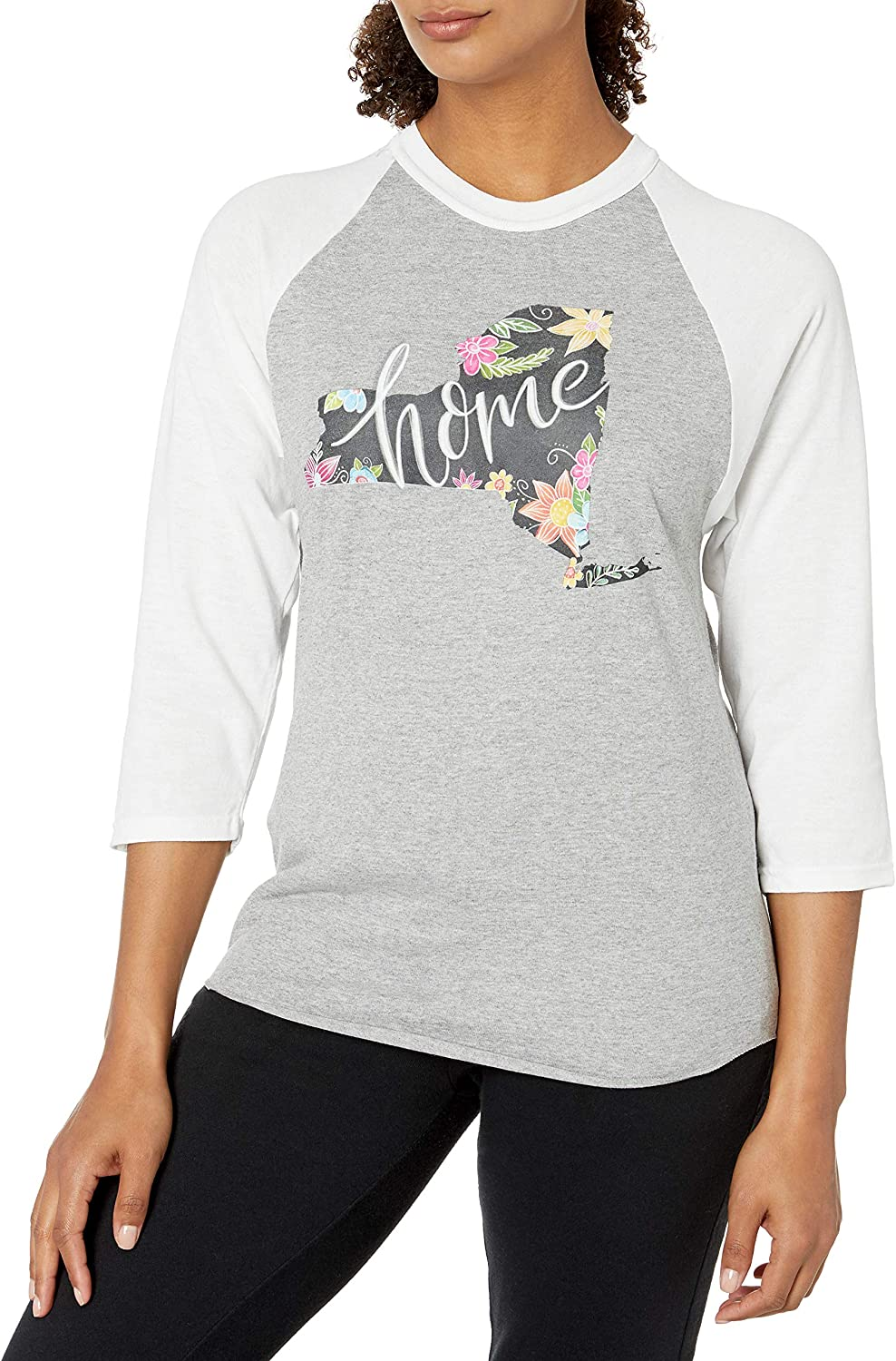 Soffe Women's T-Shirt