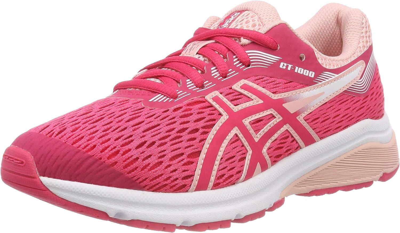 Asics Gt-1000 7 GS, Zapatillas de Running Unisex Niños: Amazon.es: Zapatos y complementos
