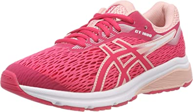Asics Gt-1000 7 GS, Zapatillas de Running Unisex Niños: Amazon ...