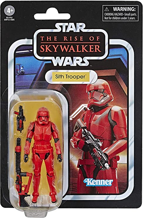 Star wars vintage collection Sith Trooper VC162A Armory Pack Amazon Exclusive.
