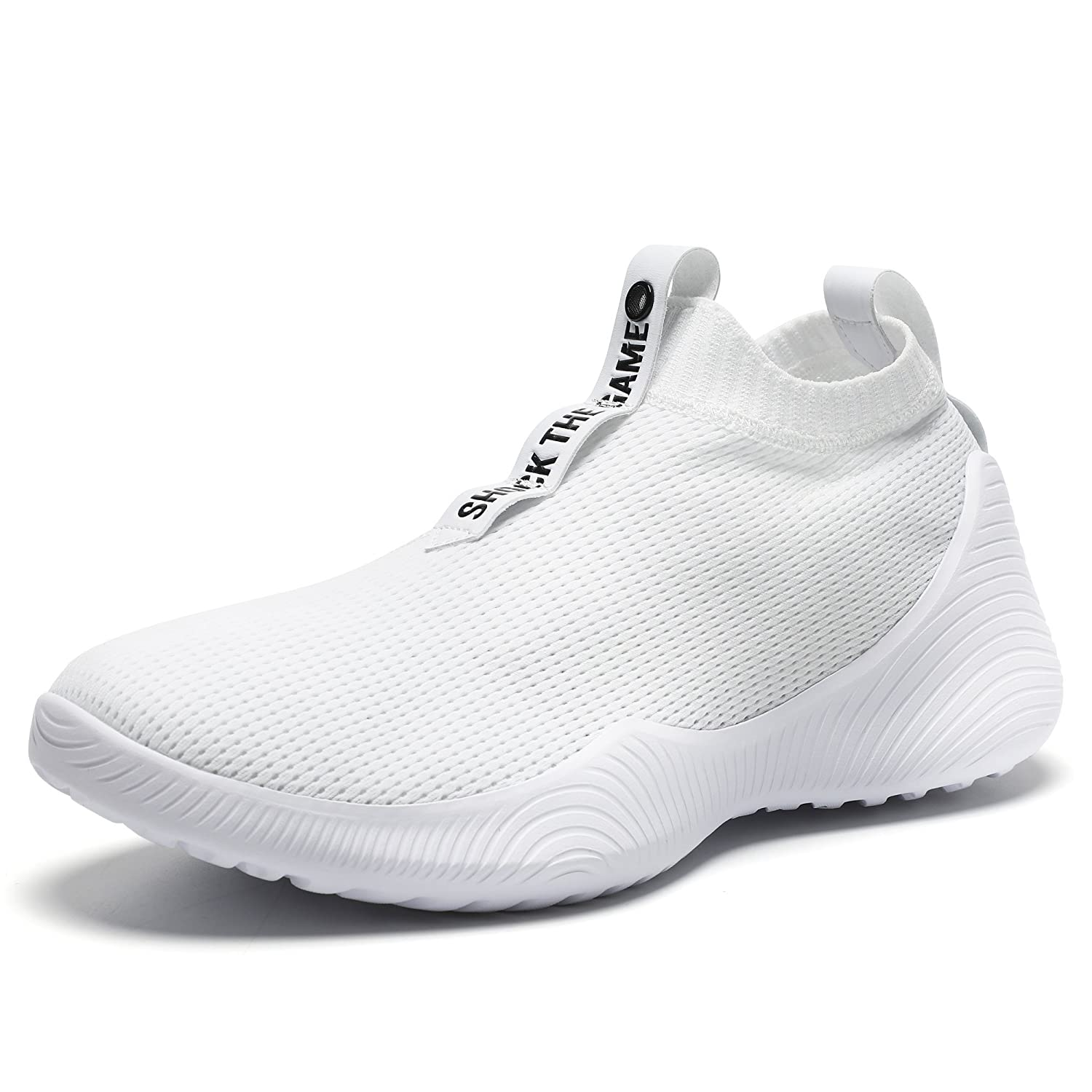 Sneakers Sock Knit Shoes