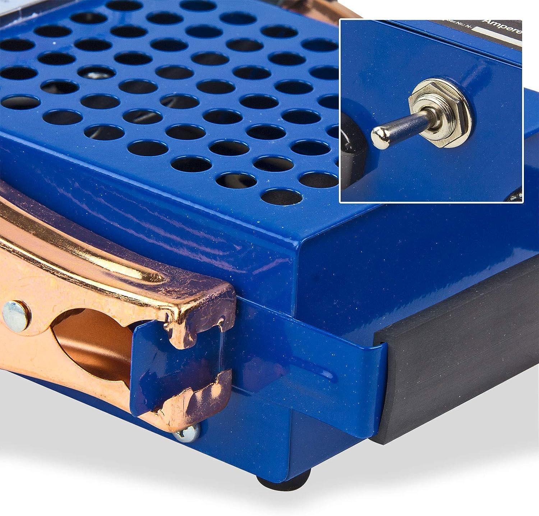 Manufactured For Dema Battery Tester 6 12v Elektronik