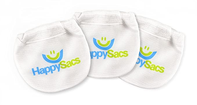 HappySacs - 3 Pack - Men s Underwear - Prevents Sticking and Chafing ... c2c26b2503