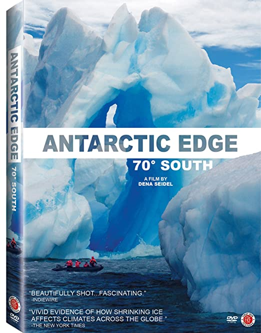 Amazon.com: Antarctic Edge: 70° South: Oscar Schofield, Hugh ...