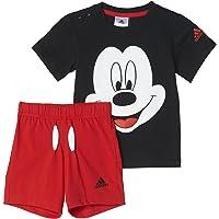 Adidas Inf Dy Mic SS - Conjunto Unisex