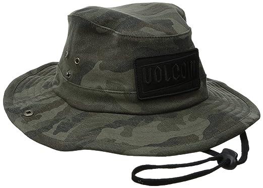 cb6c75e8257 Volcom Men s Kick Tha Bucket Hat