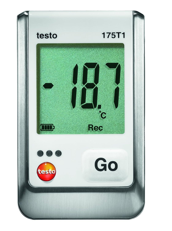 Testo 175 T1 Testo SE & Co. KGaA 0572 1751