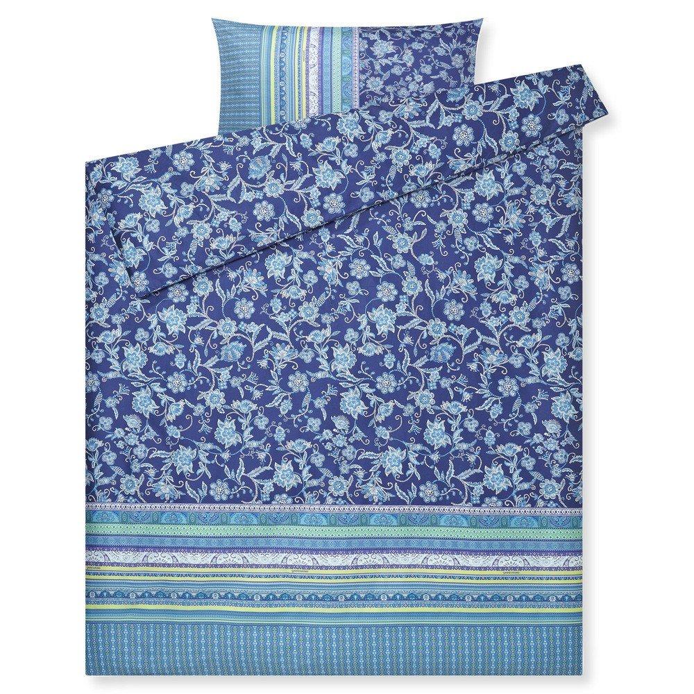 Bassetti Bettbezug sateria Blau V3, 240 x 220 cm