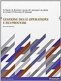 Gestione delle operations e dei processi